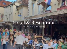 Le Bistro, hotel in Valkenburg