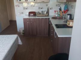 Квартира, apartment in Vityazevo