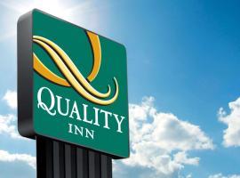 Quality Inn, hotel in Orlando