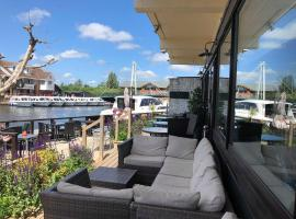 Hotel Wroxham, hotel near Norwich Cathedral, Wroxham