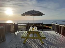Sea Breeze, hotel near Cliffs of Moher, Doolin