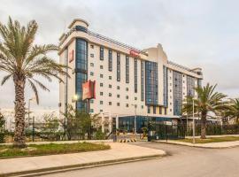 ibis Alger Aéroport, hotel in Alger