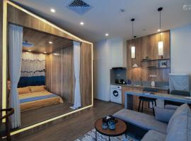 Ruiya Aparthotel, apartment in Shenzhen