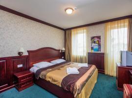 P9 Hotel, viešbutis mieste Palanga
