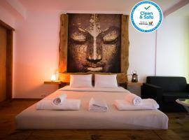 Modern & Recycled Guest House, hotel near Cristiano Ronaldo Madeira International Airport - FNC,
