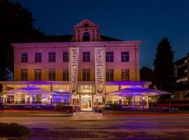 Atlas Hotel, accessible hotel in Valkenburg