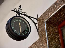 THE OLD TOWN CLOCK, hotel in Gjirokastër