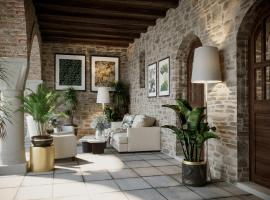 Suites&Atelier Lake Como, B&B in Como