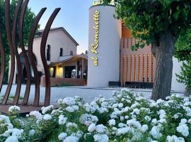 Borgo Ronchetto Relais & Gourmet, hotel near Noventa di Piave Designer Outlet, Salgareda