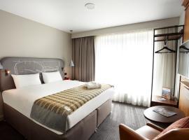 Mercure Leeds Centre Hotel, hotel in Leeds