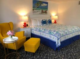 Mariner Motel, budget hotel in Falmouth