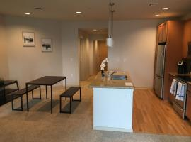 16th St Luxury 30 Day Rentals, apartment in Denver