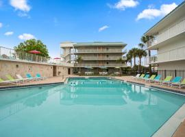 Park Royal Orlando, hotel in Kissimmee