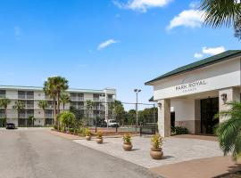 Park Royal Orlando, hotel near Houston Astros Spring Training, Kissimmee