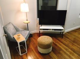 Manhattan Bridge Apartments 30 Day Stays, hotel in New York