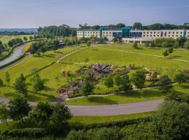 Fota Island Hotel and Spa, hotel in Cork