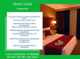 Hotel Liola', hotel in Castrocielo