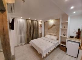 SEA ROOM Nesebar, homestay in Nesebar