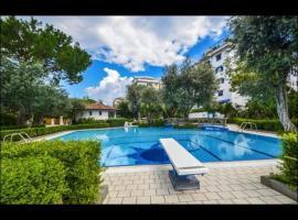 Sorrento Maison Lurò, hotel con piscina a Sorrento