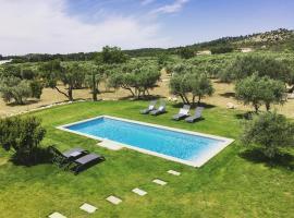 La Bergerie de Cigalon, hotel near Servanes Golf Course, Mouriès