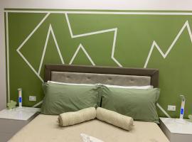CEJM Apartments Merano, Ferienwohnung in Meran