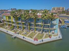 WindWater Hotel and Marina, hotel in South Padre Island