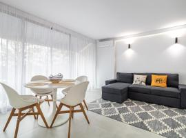 Comtal homey apartments, hotel in Barcelona