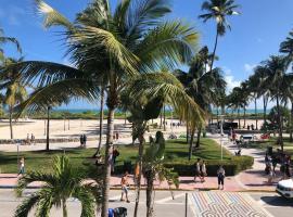 Ocean Drive Apartments, apartment in Miami Beach