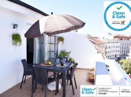 Terraço da Boavista, hotel perto de Casa da Música, Porto