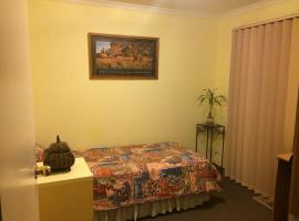 Effie Court, hotel near Moorabbin Airport - MBW,
