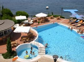 Poseidon Palace, hotel in Kaminia