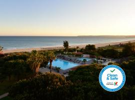 Pestana D. João II Beach & Golf Resort, hotel in Alvor