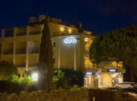 Le Petit Prince, hotel near Beauvallon Golf, Sainte-Maxime