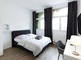 dreams Bielefeld, budget hotel in Bielefeld