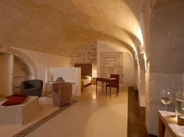 Fra I Sassi Residence, bed and breakfast en Matera