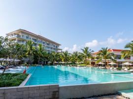Impressive Apartment in 5-star resort, resort in Da Nang