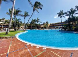 Club Hotel Drago Park, hotel en Costa Calma
