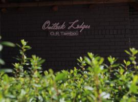Outlook Lodge OR Tambo, hotel in Kempton Park