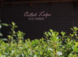 Outlook Lodge OR Tambo, hôtel à Kempton Park près de: Aéroport OR Tambo de Johannesbourg - JNB