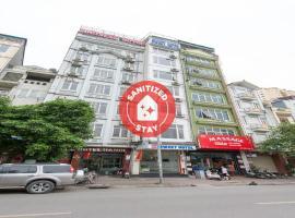 OYO 196 Sweet Hotel, budget hotel in Hanoi