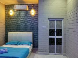 GekQ Inn Langkawi 3, lodge in Kampung Padang Masirat