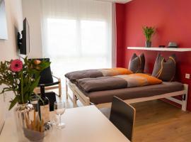 Anstatthotel.ch Horw, Ferienwohnung in Luzern