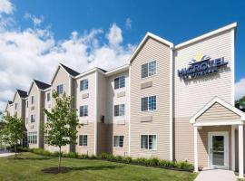 Microtel Inn & Suites Windham, hotel in North Windham