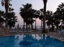Simos Magic Beach Hotel Apts, hotel in Ayia Napa