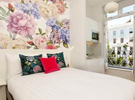 The Portobello Serviced Apartments, hotel in London