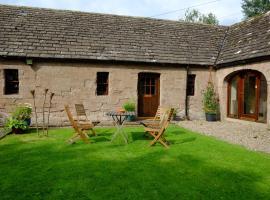 Farmtoun Cottage Apartment, hotel near Glamis Castle, Forfar