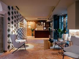 Hotel Cetina Sevilla, hotel conveniente a Siviglia