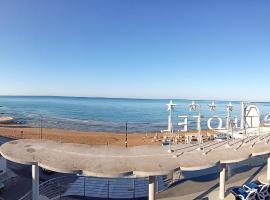 Hotel Miramare, hotel a Marina di Ragusa