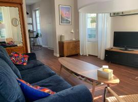 Le Neptune, budget hotel in Villers-sur-Mer