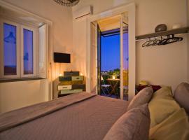 La Minerva Luxury Suite, apartment in Salerno